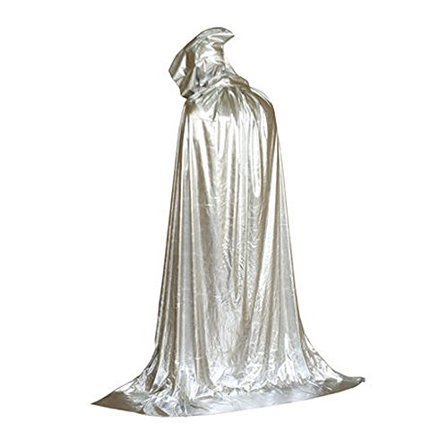 JL Fu (Mystical Sorceress Costume)
