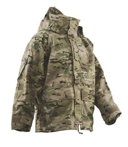 TRU-SPEC Men's Outerwear Series H2o Proof Gen2 Ecwcs Parka, MultiCam, 3X-Large Regular ()