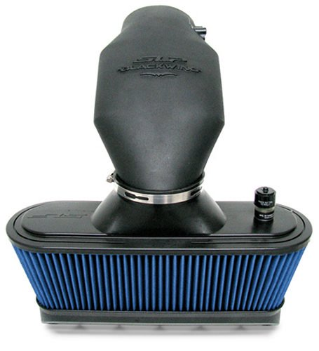 Cold Package Induction Slp Air (SLP 21121 Cold-Air Induction (2008-13 C6 Corvette/2010-13 Grand Sport/2006-13 Z06