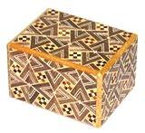 Kirichigai 2 sun - 7 Step Puzzle Box