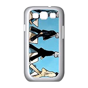 Samsung Galaxy S3 9300 Cell Phone Case White The Beatles 007 HIV6755169511136