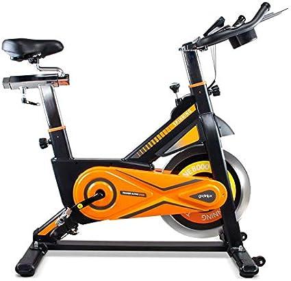 gridinlux. Trainer ALPINE-8000. Bicicleta de Spinning Pro-Indoor ...