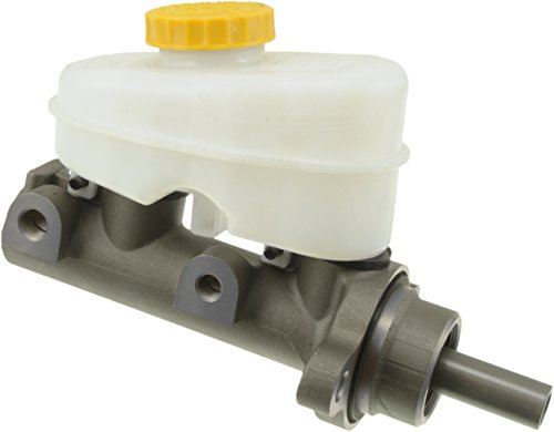 Dorman M390303 New Brake Master Cylinder (Grand Cherokee Master)