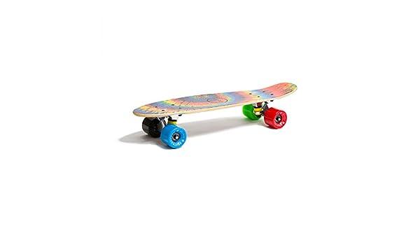 Stark-Shop Penny Board Retro Mini Cruiser Board Patineta ...