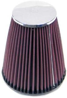 Amazon.es: RC-4470 K&N - Filtro de aire universal con abrazadera ...