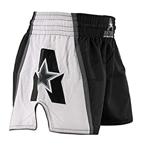 Anthem Athletics Infinity Muay Thai Shorts – Kickboxing, Thai Boxing, Striking