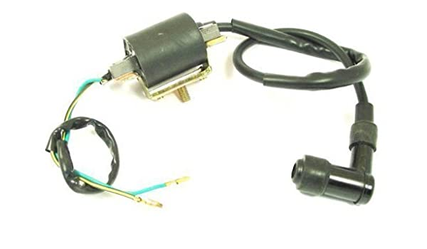 Ignition Coil For Taotao SDG SSR GY6 50 Pit Bikes Scooter Motorcycle ATV
