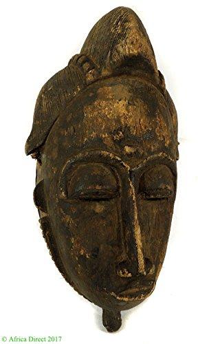 Mblo Ivory Coast African Art ()