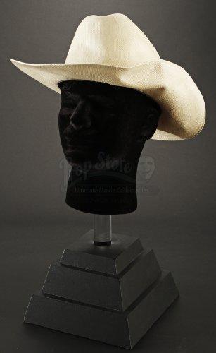 original-movie-prop-the-cowboy-way-sonnys-kiefer-sutherland-stetson-cowboy-hat-authentic