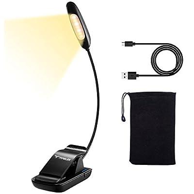 TopElek Book Light