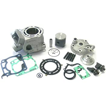 S4C06800001A 392cc Big Bore ~ A Athena Piston Kit
