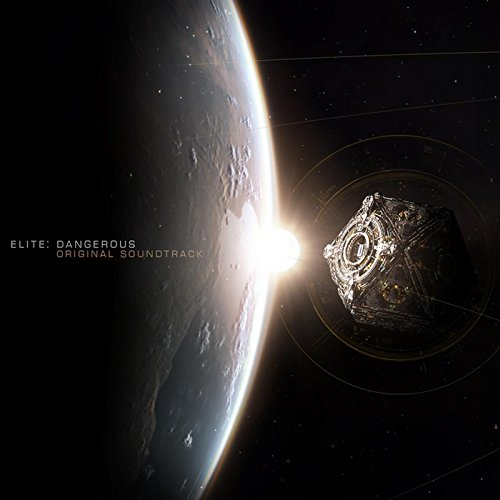 Elite: Dangerous (2014) Movie Soundtrack