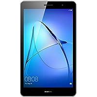 Huawei MediaPad T3 KOB-W09 8.0 Wi-Fi only - Silver - International Version with No Warranty in the US (16GB, Silver)