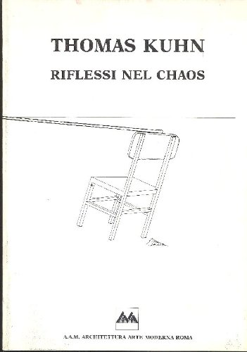 Riflessi nel Chaos - Cha Nel
