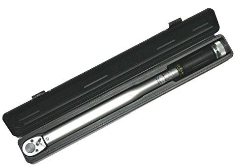 Lensker - Germany Clé dynamométrique 70-350 Nm 1/2'