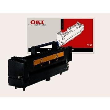 OKI unidad del fusor para impresoras color C7200/7400 ...