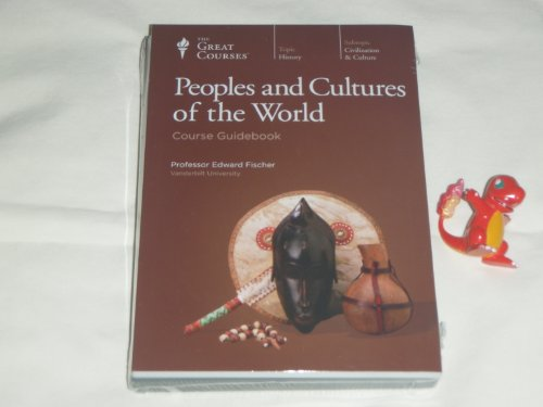 Peoples and Cultures of the World - The Great Courses