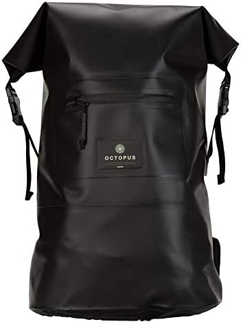 Octopus Large Octo Airlock Cylinder 30L Backpack