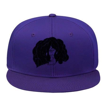 Male/female Dreads Hip Hop Cap Hat Adjustable Snapback Cotton
