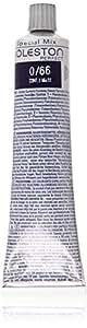 Wella Professionals Koleston 0/66 - Tinte de coloración (60 ml, 1 unidad, color púrpura-intenso)