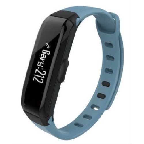 Wego SB9440 HYBRID+ Wireless Activity Monitor & Sleep Tracker-Blue (Tracker Wego Activity)
