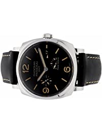 Radiomir 1940 automatic-self-wind mens Watch (Certified Pre-owned)