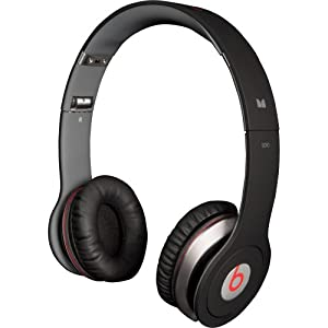 Amazon Com Beats By Dr Dre Beats Solo Headphones With