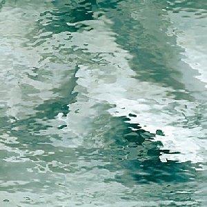 Spectrum Seagreen Waterglass