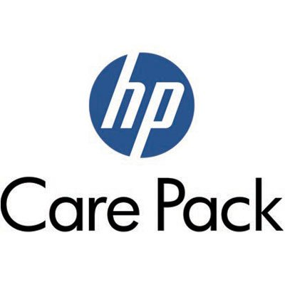 HP Care Pack Post Warranty Hardware Support - 3 Year Extended Service - Next Business Day - On-site - Maintenance - Parts & Labor - Physical Service