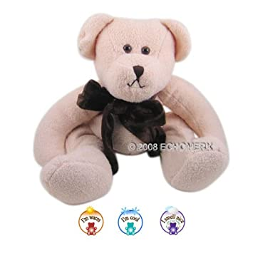 Amazon buff chamois bear aromatherapy stuffed animal hot and buff chamois bear aromatherapy stuffed animal hot and cold therapy altavistaventures Images
