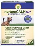 "Nurturecalm 24/7 Canine Calming Pheromone Collar (Upto 28"" Neck)"