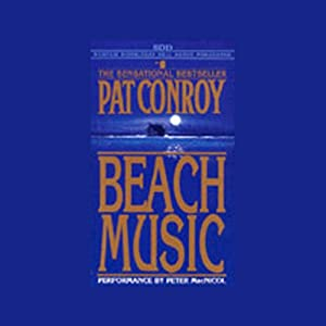 Beach Music Audiobook
