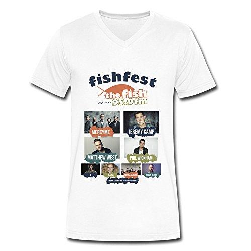 fishfest-959fm-fashion-v-neck-t-shirt-for-men-white