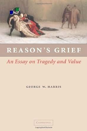 Essay on tragedy
