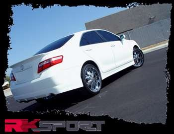 Ground Effects Kit (RKSport Toyota 33012025 Ground Effects Kits - Toyota Camry 2010-2011)