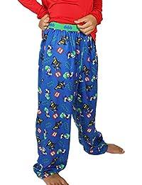 864d30305 Batman Boys Flannel Lounge Pajama Pants