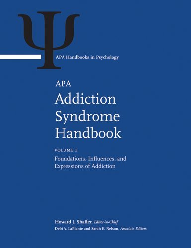 APA Addiction Syndrome Handbook