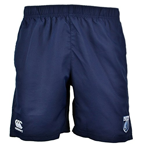 Ccc Cardiff Blues Gym Shorts Adults (Ccc Shorts)
