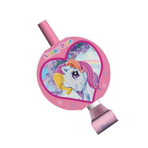 My Little Pony Blowouts
