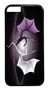 Bugs Bunny Galaxy Case's Shop Best 8132919M99812442 IMARTCASE iPhone 6 Case, Valentines Day Dragon Lovers Customize Design Hard Case Cover for Apple iPhone 6 4.7