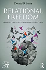 Relational Freedom (Psychoanalysis in a New Key Book Series) Paperback
