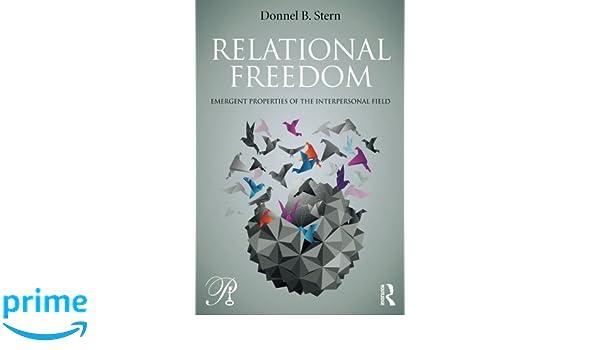 Amazon Relational Freedom Emergent Properties Of The