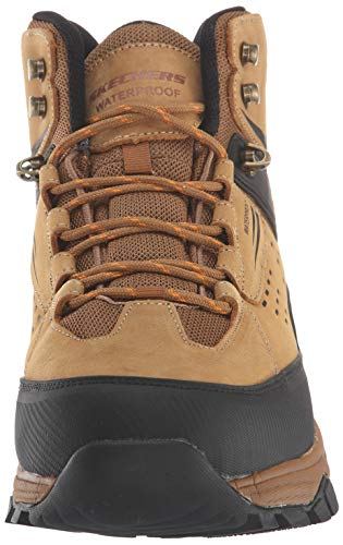 Pictures of Skechers Men's POLANO- Norwood Hiking Boot 65755 Cml 6