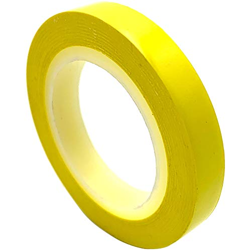 Yellow Surgical Instruments Identification Marking Tape 200'' L x 0.25'' W 3M