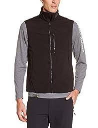 Helly Hansen Men\'s Paramount Vest, Black, Large