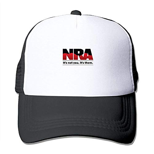 Alabama Sunshade (WiNjTyMOYO NRA- Gun Unisex Mesh Hat Adult Baseball Caps Sunshade Hat Snapback Cap)
