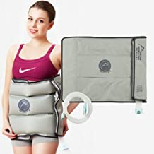 Only Waist Cuff for All Seven Liner ZAM ZAM Air Compression Massager (Size;47 x 16 inch)