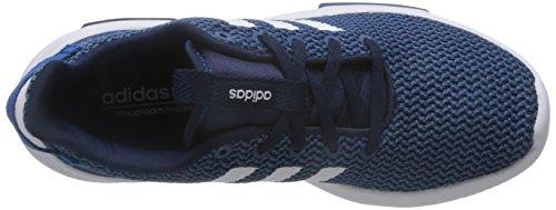 para CF Zapatillas Deporte Racer Mujer Ftwbla Azul de Adidas W TR Maruni Azubas IRqApdwn0
