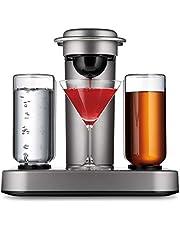 Bartesian Premium Cocktail Machine and Flavor Capsules - 6 Packs