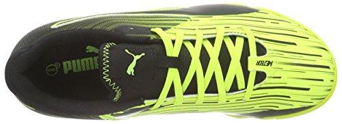 Puma Meteor Sala Lt - Zapatos de Futsal Mujer Amarillo